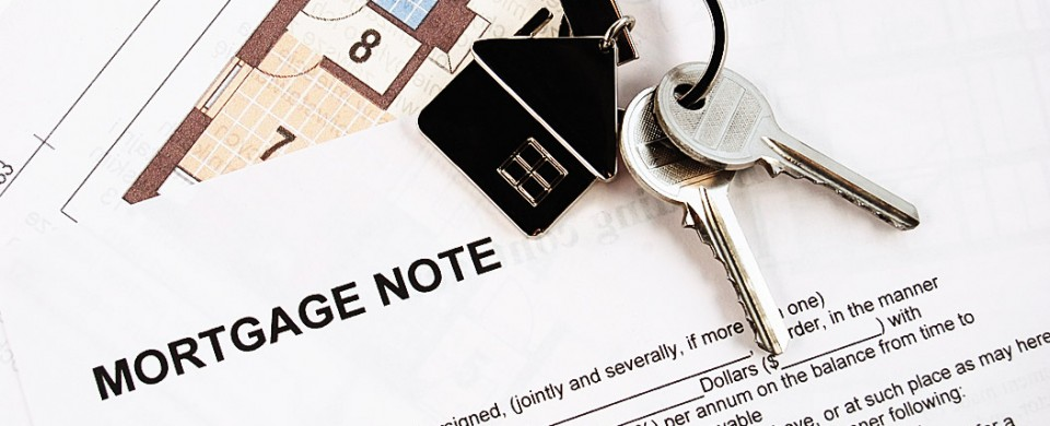 Mortgage Papers